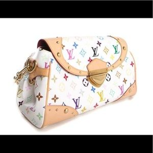 XTRA Pictures Of Like New LOUIS VUITTON Beverly MM